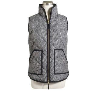 JCREW Women's Vest